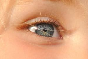 heldere ogen