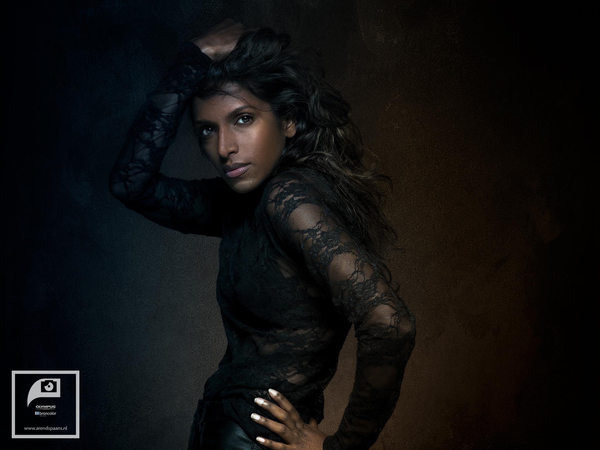 Model: Nirmala Fernandes