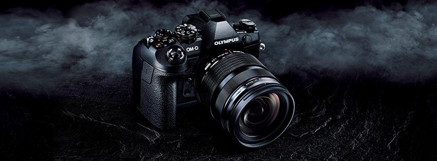 Olympus introduceert OM-D E-M1 Mark II