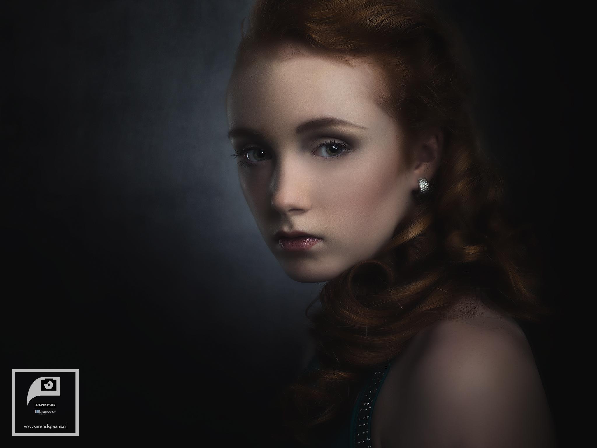 Model: Jamy MUAH: Priscilla Wiemans